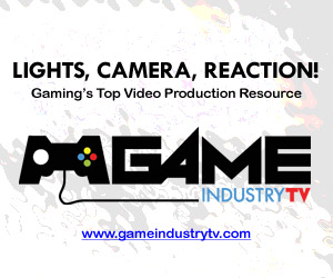 Game Industry TV